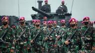 Indonesia Masuk 20 Negara dengan Kekuatan Militer Terbaik, Ngalahin Israel