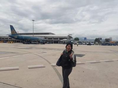 Potret Bandara di Vietnam, Tak Jauh Beda dengan Indonesia