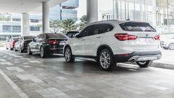 Cara BMW Goda Konsumen di Awal 2021