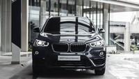Dijegal Pandemi Corona, Segini Penjualan BMW di Indonesia
