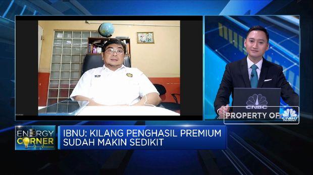 BPH Migas: Masih Ada Wilayah di Jamali Yang Butuh BBM Ron 88(CNBC Indonesia TV)