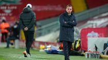 Brendan Rodgers: Katanya Pertahanan Liverpool Habis?