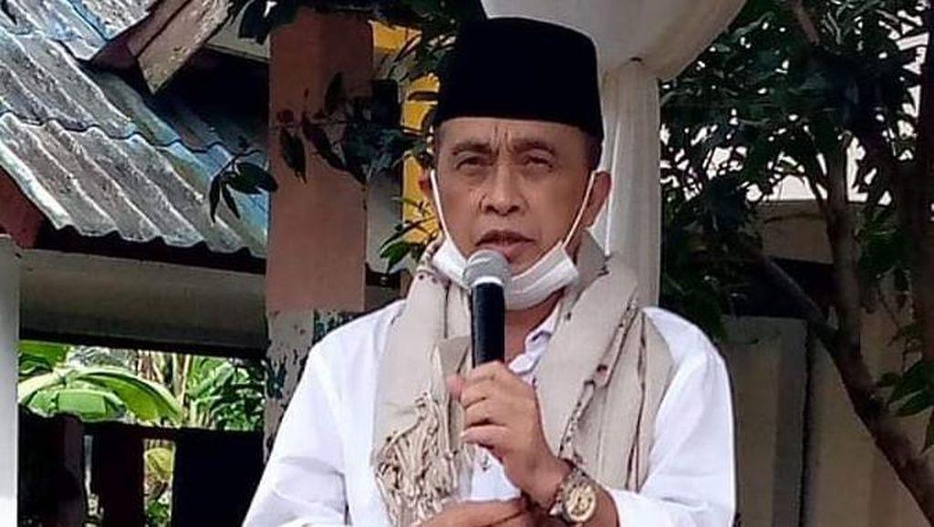 Pilbup Sukabumi, Abubakar Bidik Pendopo Jadi Ruang Curhat Publik