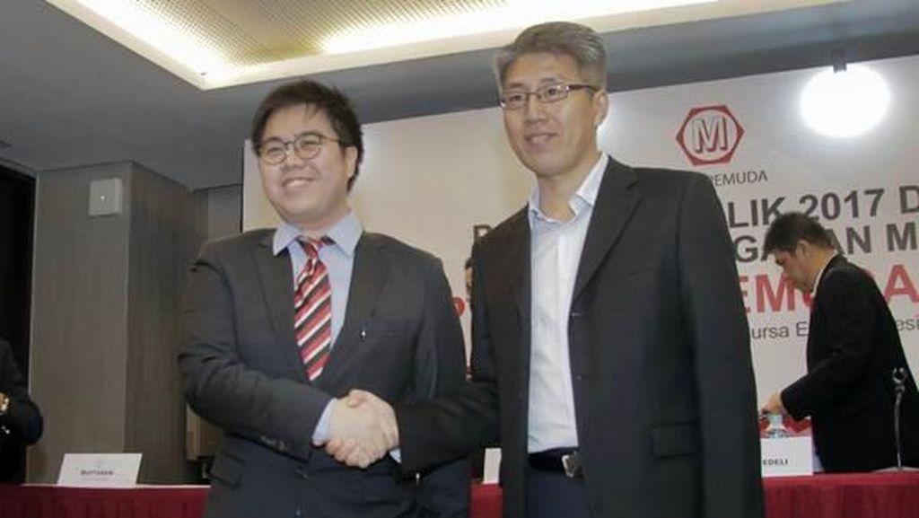 Kontraktor China CNQC Pailit, BKPM Diminta Seleksi Kontraktor Asing
