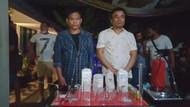 Ustaz yang Kelola Pabrik Sabu di Lotim Diancam 20 Tahun Penjara
