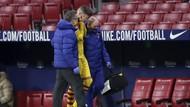 Duh, Lini Belakang Barcelona Dihantam Cedera