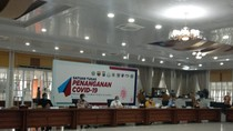 Gubsu soal Pilkada: Yang dari Jakarta Tolong Tak Memancing Buat Tidak Netral