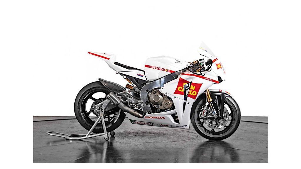 Honda CBR1000RR Marco Simoncelli Dijual