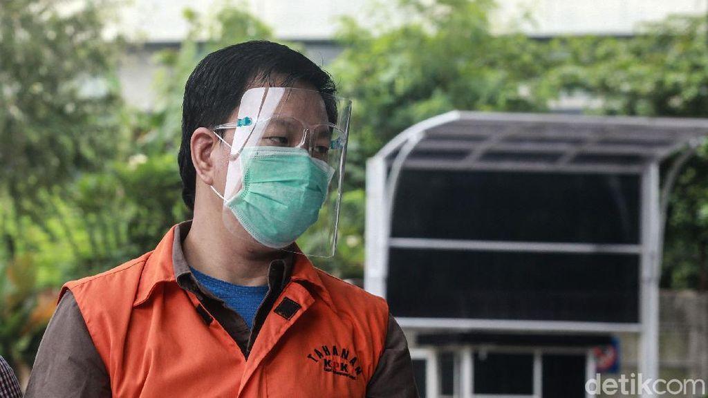 Bacakan Eksepsi, Pengacara Bantah Hiendra Soenjoto Beri Suap ke Nurhadi