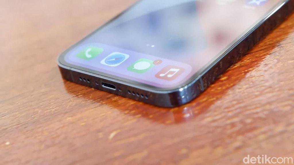 Fitur Termahal iPhone 12 Tak Berguna di Indonesia