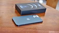 Jual iPhone Tanpa Charger, Apple Kurangi 2,5 Juta Ton Emisi Karbon
