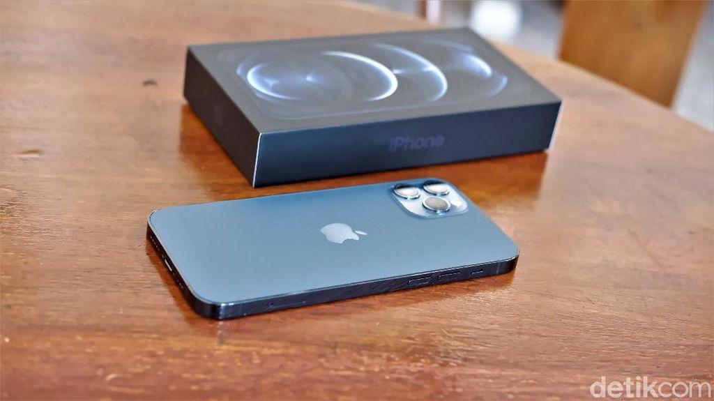 Makin Galak, India Hambat Impor iPhone dan Xiaomi dari China