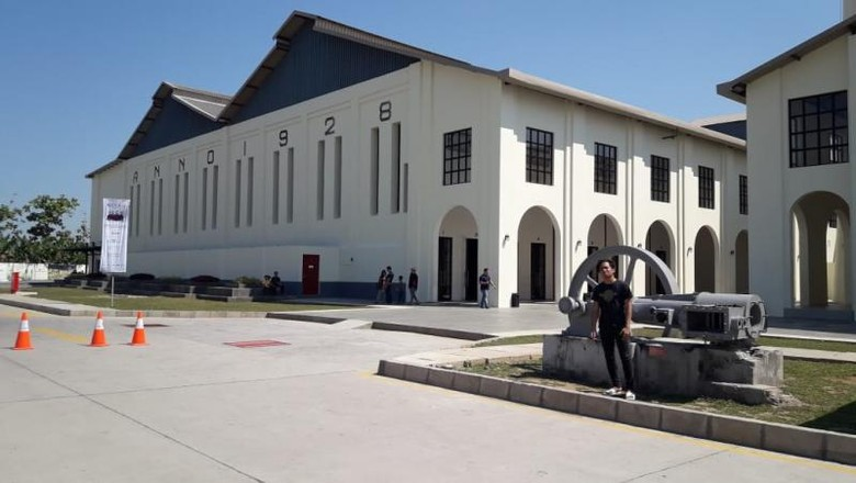 Tidak seperti kebanyakan museum pada umumnya, Karanganyar punya bekas pabrik gula yang disulap jadi museum. Sudah pernah ke sini?