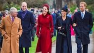 William-Kate Berencana Kunjungi Harry-Meghan untuk Perbaiki Hubungan
