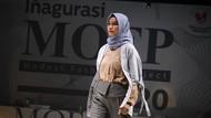 Tren Busana Muslim Dilirik Desainer Korea dan Jepang