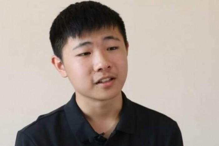 Li Xinze