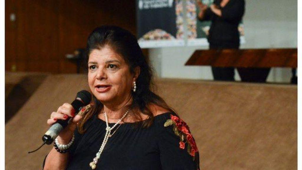 Antirasis, Wanita Terkaya Brasil Rekrut Lebih Banyak Orang Kulit Hitam