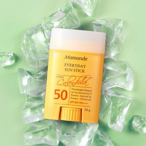 Review: Mamonde Everyday Sun Stick, Sunscreen untuk Kulit Berminyak