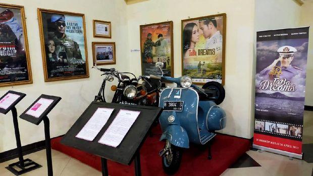 Museum Batak TB Silalahi