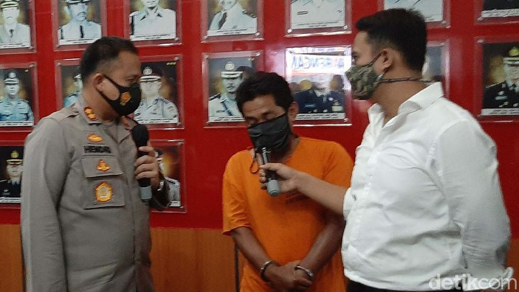 Alasan Pencuri Kotak Amal di Malang hingga Ancaman untuk Mantan Istrinya