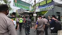 Dandim Jakpus Sempat Ditolak Masuk Gang Habib Rizieq, Ini Respons Kodam Jaya