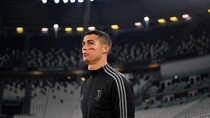 Masa Depan Cristiano Ronaldo Dispekulasikan, Juventus...