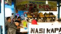 Nasi Padang atau Nasi Kapau, Mana yang Lebih Dulu Dikenal?