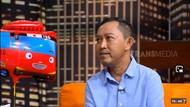 Kisah Pria Lulusan S2 yang Jadi Tukang Balon, Dulu Bekerja Sebagai Manajer