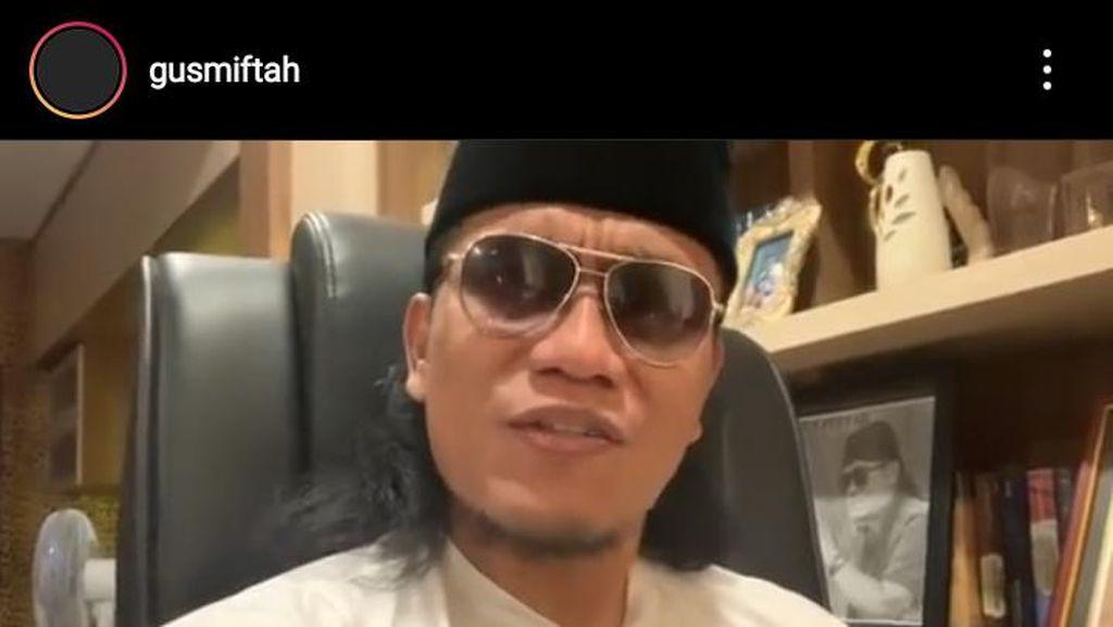Klarifikasi Gus Miftah Terkait Tuduhan Kafir Gegara Orasi di Gereja