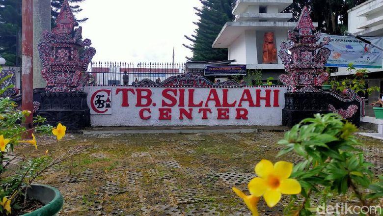 TB Silalahi