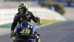 MotoGP 2021: Valentino Rossi Incar Hal Ini