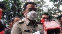 Wagub DKI: Hasil Evaluasi COVID-19 di Jakarta Akan Disampaikan Pak Gubernur