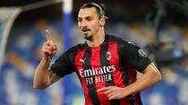 AC Milan + Zlatan Ibrahimovic = Scudetto?