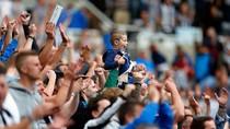 Hore! Liga Inggris Boleh Dihadiri Penonton Lagi Mulai 2 Desember