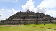 Ruwat Rawat Borobudur Dilakukan Secara Virtual