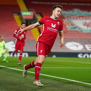 Jota Langsung Nyetel, Apa Benar Liverpool Awalnya Incar Werner?