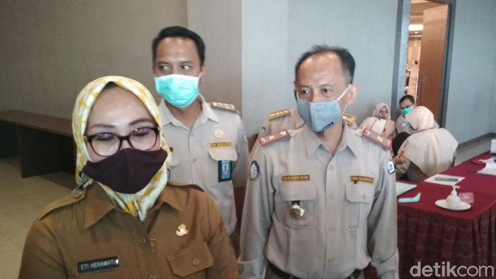 Dampak Pandemi, Ekspor Produk Perikanan Cirebon Menurun 3 Persen