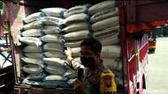 Penjualan Gula Rafinasi di Lamongan Dibongkar, Ini Kata Disperindag