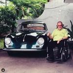 Helmy Sungkar Wafat, Rifat: Sakitnya Cukup Berat