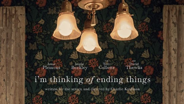 I'm Thinking Of Ending Things. Ist