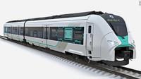 Ini Kereta Hidrogen dari Jerman, Bisa Gantikan Mesin Diesel?