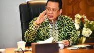 Ketua MPR Harap Kecemasan Warga Terhadap COVID-19 Menurun