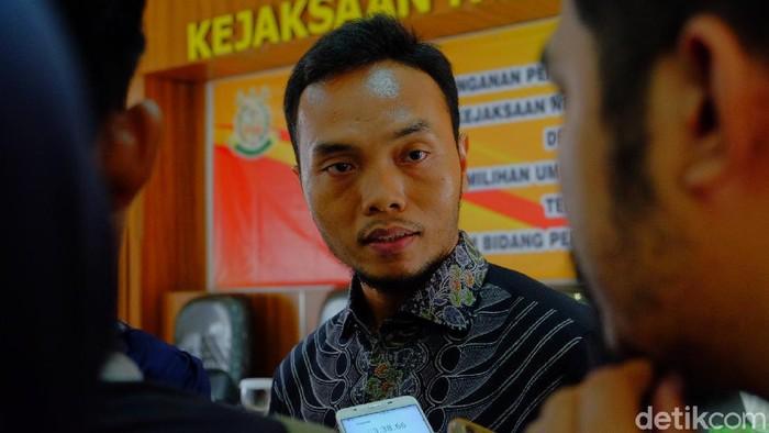 KPU Karawang sudah menetapkan topik debat kandidat pilkada