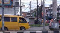 Sempat Terpasang, Spanduk Tolak Habib Rizieq di Medan Menghilang