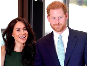 7 Seleb Dapat Bad Manner Awards 2020, Ada Pangeran Harry dan Meghan Markle