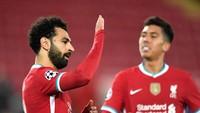 Mohamed Salah Utamakan Hal Ini di Liverpool, ketimbang Top Skor