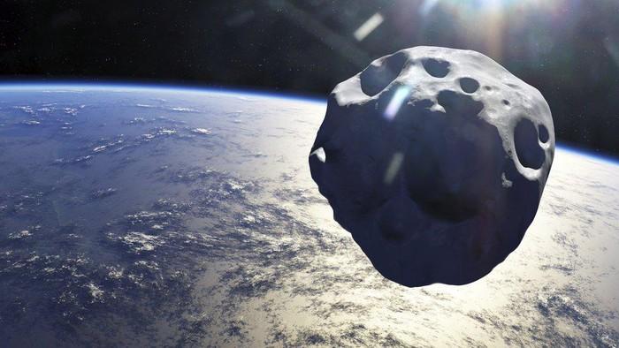 Mungkinkah batu meteor bernilai puluhan miliar rupiah?