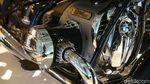 Penampilan Menggoda BMW R 18 First Edition