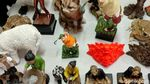 Perajin Patung di Bandung Ini Tetap Produktif Saat Pandemi