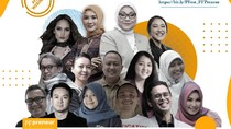 Pertamina Dukung Kaum Hawa Jadi Womenpreneur